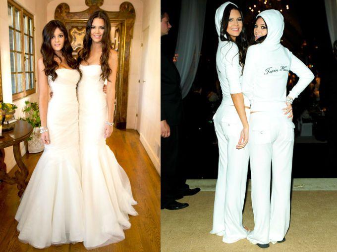 Imagenes del vestido de novia de kim kardashian