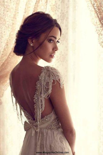 Vestidos novia vintage mexico