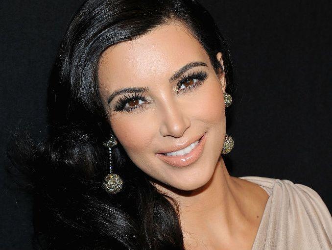 5 tips de maquillaje de Kim Kardashian