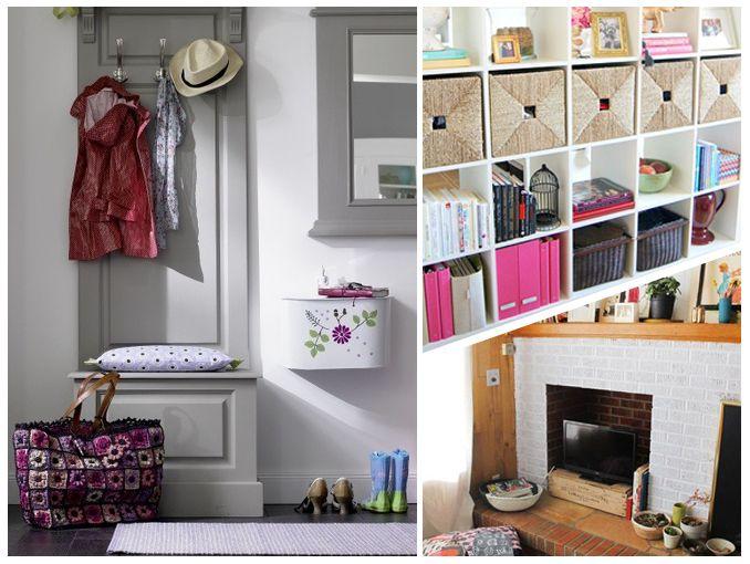 Ideas para decorar tu casa economicas for Tips para decorar tu casa